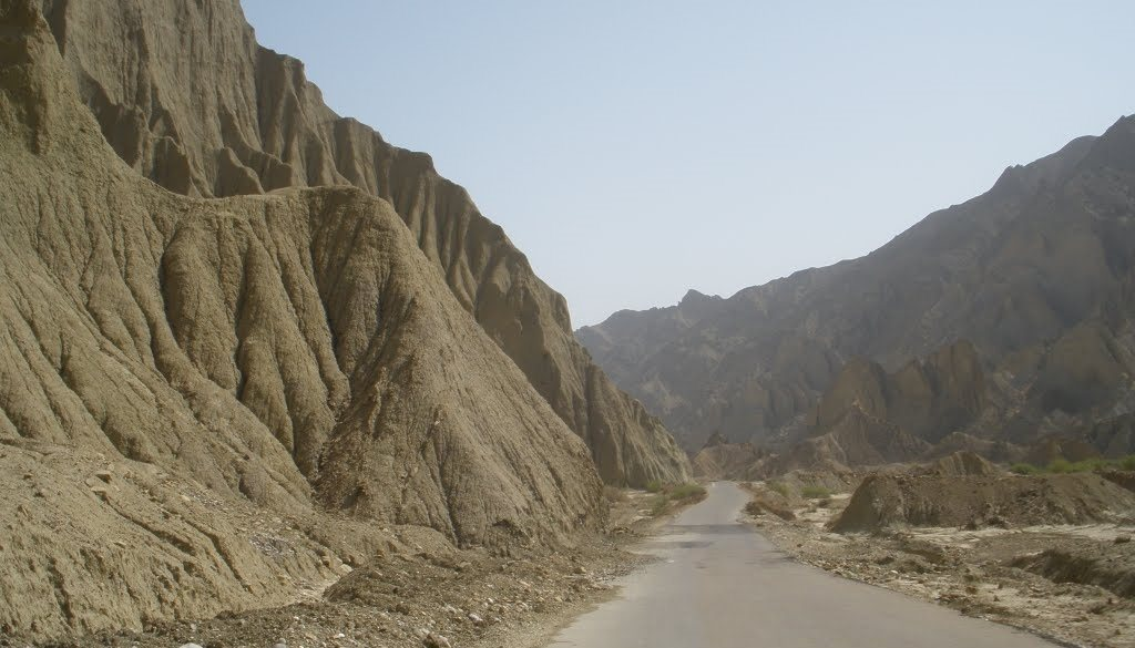 10 most popular deserts in balochistan pakistan to visit beauty of