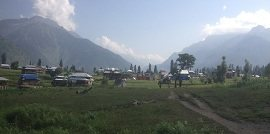 Arrang Kel Neelum Valley