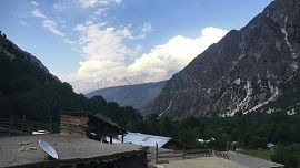Kalash Valleys