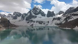 Chitta Katha Lake
