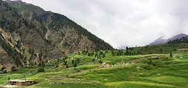 Rama Meadows