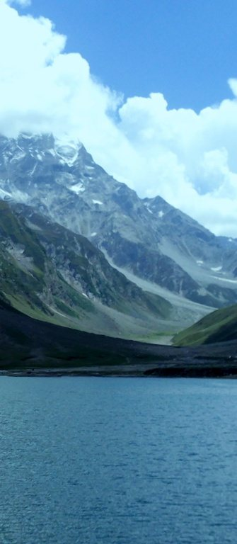 Saif-ul-Lake