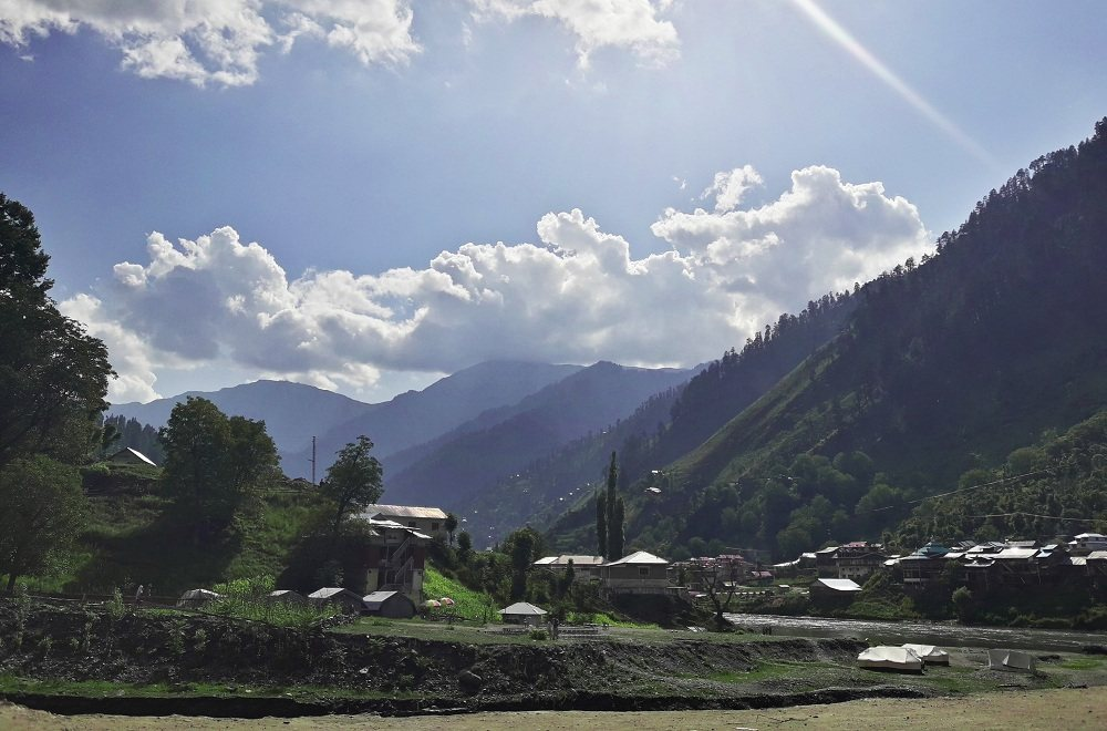 Sharda Valley