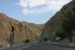 Bolan Pass Route