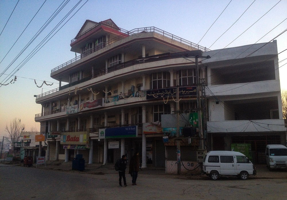 Hotels in Naushehra