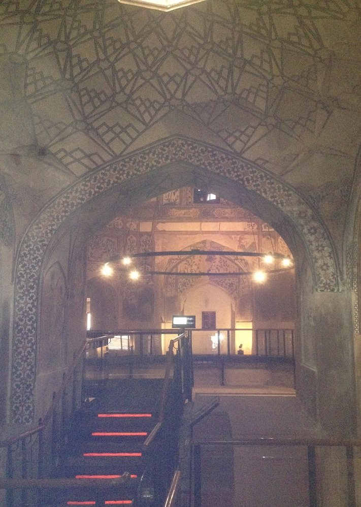 Wazir Khan Hammam Private Bathroom