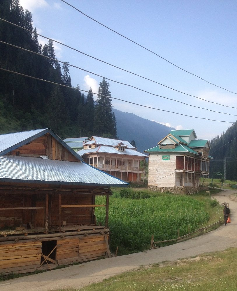 Toabat Neelum Valley