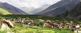 Village in Chillum