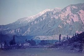 Kalam Valley View