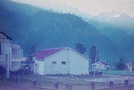 Rest House in Kalam
