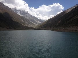 Reflection through Saif ul Muluk