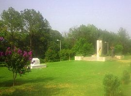 Memorandom of Islamabad City